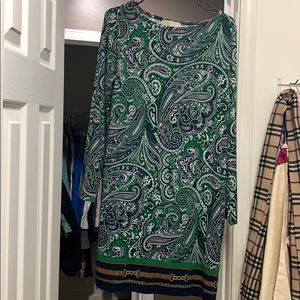 Michael Kors Knit dress L excellent condition